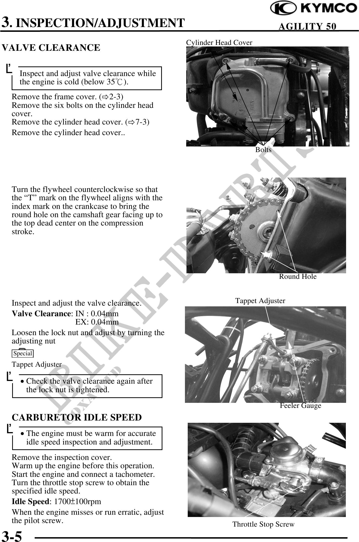 KYMCO - Elektronische Onderdelen Catalogus